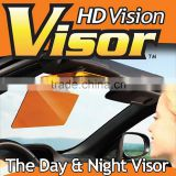 HD Vision Visor - The Day and Night Visor for your car