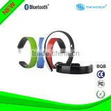 Free sample worldwide /2015 hot sale & super bass wireless stereo headphone with sd card slot