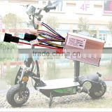2013 cheap electric bicycle speed sensor controller 9.9usd EXW (TCB001)