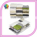Wholesale Space Saver Vacuum Storage Bags Medium to Extra Large XL Jumbo Size Combo with pump double zip