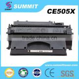 Factory Compatible Printer Laser wholesale toner cartridge for HP CE505X