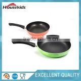 Plastic double side grill pan made in China