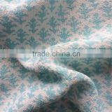 Drapy High Twisted Rayon Viscose Crinkle Crepe Georgette fabric for 2016 new Trend Fashion