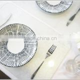 Sungil Innotech Korea Table/Dessert mat, Glass mat, Dining table floor mat,luxury dessert mat