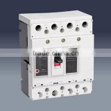 TUV CE DC moulded case circuit breaker for PV 160A 200A 250A optional up to DC 1000V CE CCC TUV