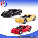 Wholesale alloy cars toys car metal model car
