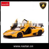 2016 new RASTAR authorised Licensed lamborghini 1/24 diecast open door car model