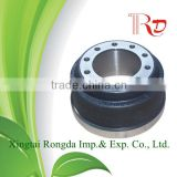 3600A brake drum for truck and trailer