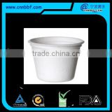 Wholesale China hotsall sugarcane bagasse disposable 13oz cups