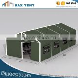 factory outlets military tents with air condition with great price                                                                         Quality Choice