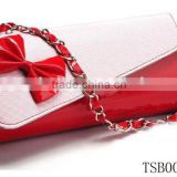 hot sale fashion different hard case evening bags