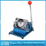 Hand Press Button Paper Cutter Machine