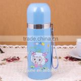 Hot sale vacuum flask feeding baby bottle vacuum thermos flask