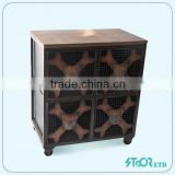 italian bedroom wardrobe metal cabinet price