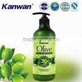 kanwan natural olive essence body wash