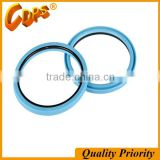 Hot excavator parts rod buffer seals hydraulic rod seals hby good material