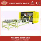 Dongguang jinguang supply semi-auto corrugated carton stitching machine for corrugated carton box                                                                                                         Supplier's Choice