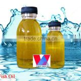 FISH OIL ( ANIMAL FEED)