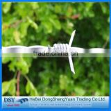 search iron barbed wire fence buyers/electro galvanized razor barbed wire cheap barbed wire/pvc coating barbed wire