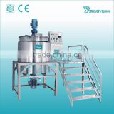 China alibaba Guangzhou Shangyu new design cosmetic liquid emulsifying homogenizing mixer