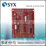 charge controller grid solar inverter pcb circuit board