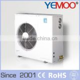 YEMOO refrigeration mini condensing unit with Copeland scroll 3HP compressor for cold storage room