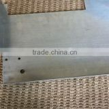 Mirror aluminum sheet Polished aluminum plate thickness 0.1mm-3mm