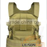 Mollo system plate carrier 1000D Nylon/can insert the ballistic plate