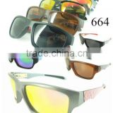 Italian Brand Name Fashion Sunglass Polarized Sunglass 2015 CE/FDA