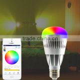 10W B22 UK standard socket bluetooth led bulb