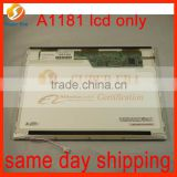 NEW LTN133W1-L01 LTN133AT08 LP133WX1 B133EW01 N133I7-L01 20PIN 13.3 INCH Laptop LCD SCREEN fits For Macbook A1181 NOTEBOOK