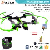 Imported toys wholesale remote control big airplane flying toys, quadcopter airplane with camera                                                                                                         Supplier's Choice