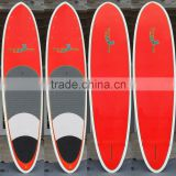 High Quality Epoxy Fiberglass Stand Up Paddle Board With Eps Foam Core Surfboard Sup Board