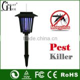 GH-327 Electric Mosquito Fly Bug Insect Trap Night Lamp Killer Zapper