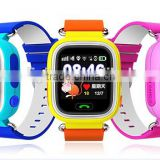 Gps watch kids with talking and listening function