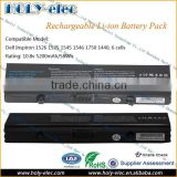 6 CELL LAPTOP NOTEBOOK LI-ION BATTERY FOR DELL INSPIRON 1545 1525 1526 GW240 RN873 RU586 GW252