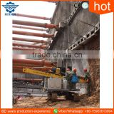 Hot Sell Hydraulic Crawler Anchoring Drilling Rig                                                                         Quality Choice