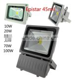 10w mini proyector flood light using high lumin leds and meanwell supply 3-5years warranty