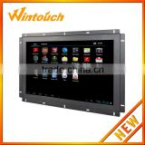 Sunlight readable 1000 nits Hdmi support Capative touch screen monitor