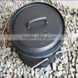 620mm cast iron frying pan/round electric frying pan