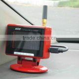 TRUCK TPMS: AVE Color LCD TPMS for TRUCK/BUS/CVs TPMS Sensor Tire Pressure Monitoring System