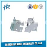 Alibaba China Manufacturer high precision quality aluminium die casting parts with the cnc machining center
