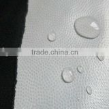 Transparent/ White Matt Low Breathable TPU film to laminate textile/fabric for waterproof mattress/towel/car cushion/tent
