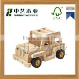 trade assurance wooden car FSC KD wooden educational wooden toys on sale wholesale wooden toy