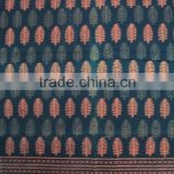 bedsheet packing / bedsheet fabrics textile/ printed cotton powerloom bed-sheets