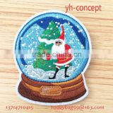 Factory Wholesale Fashion Custom Chenille Embroidery( Badges, Patches, Wappens, Emblems, Crests, Crafts,