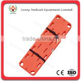 SY-K033 Ambulance Modification Rescue Patient Transfer Foldable Spine Board