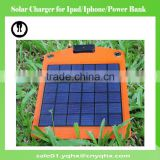 solar power universal amorphous silicon thin film flexible solar panel for mobile phone