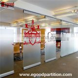 Office used partition wall glass partition wall