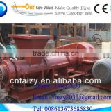 coal charcoal extruder machine/ coal briquette making machine/coal briquette extruder machine